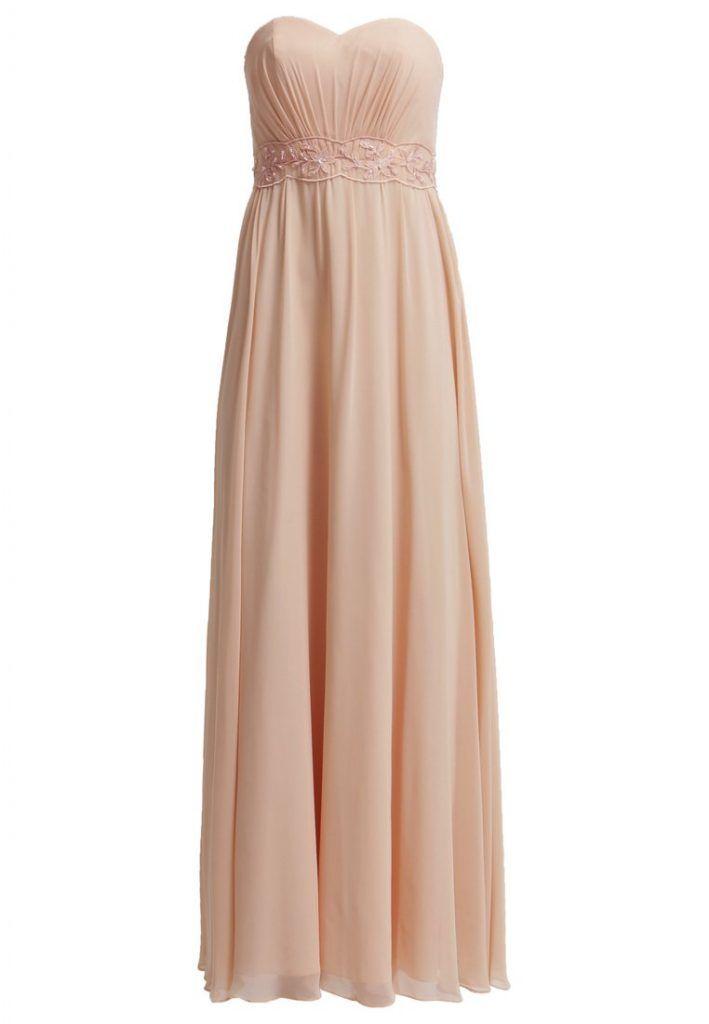 Laona Ballkleid ballerina blush für Damen | Abendkleider ...