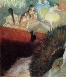 Bilder von Edgar Degas