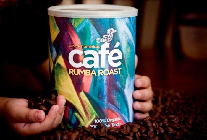 Rumba Roast Coffee Nashville