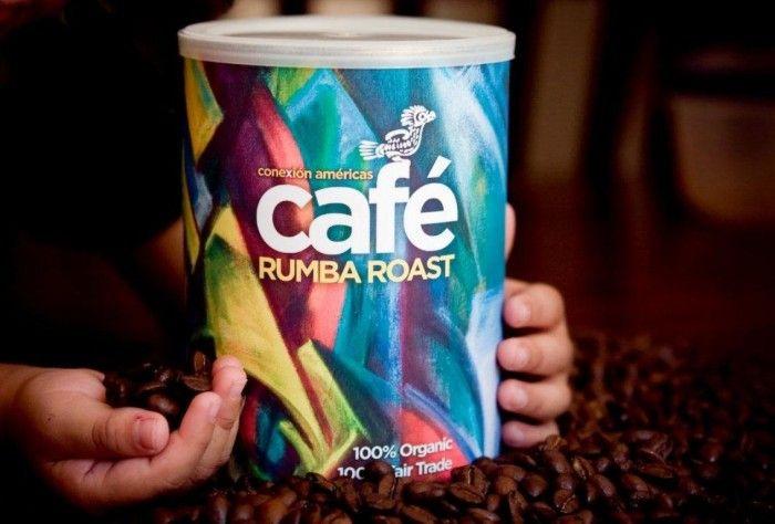 Rumba Roast Coffee Nashville
