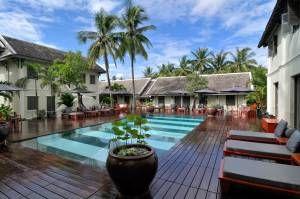 Luang Prabang Boutique Hotel