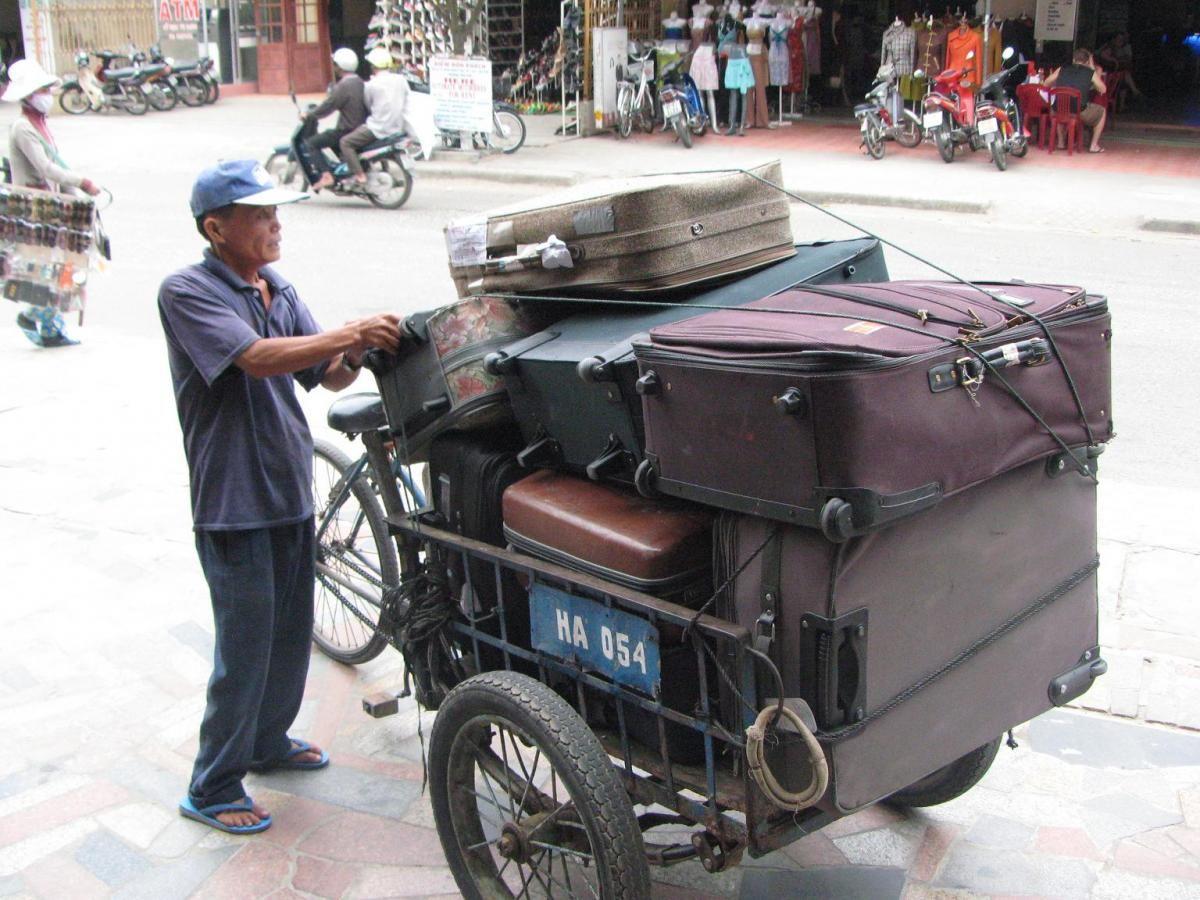 Conseils pour préparer sa valise avant de partir au Vietnam !