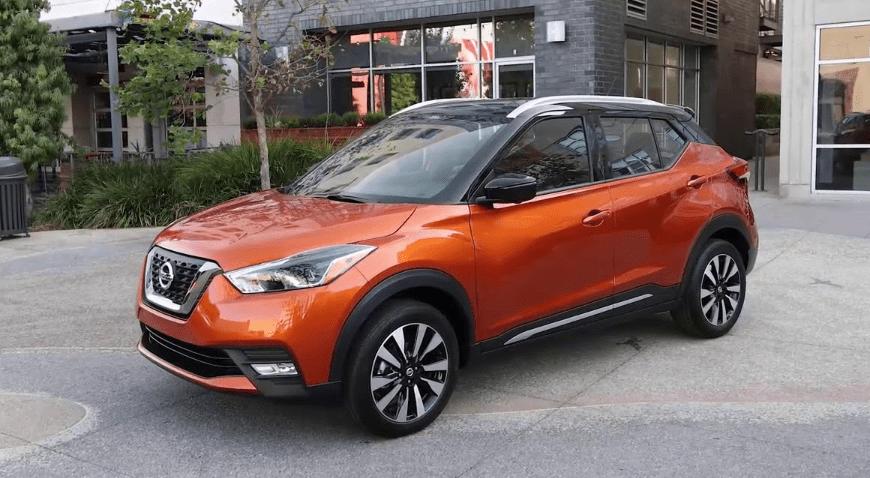 2020 Nissan Kicks Changes Price Interior Colors Engine Autos Metas