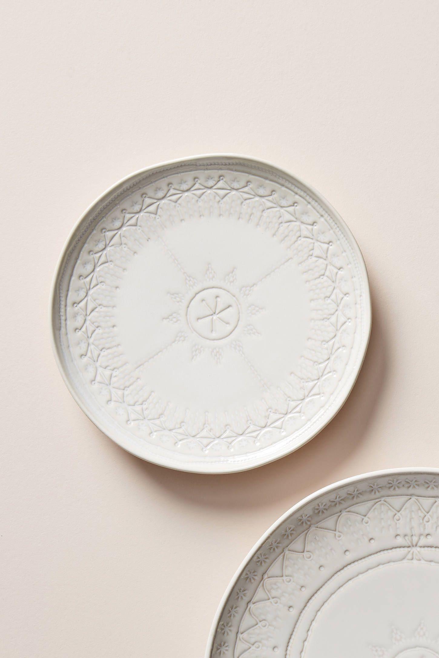 Zizou Side Plates Set Of 4 Dinnerware Classic Dinnerware Dinnerware Sets