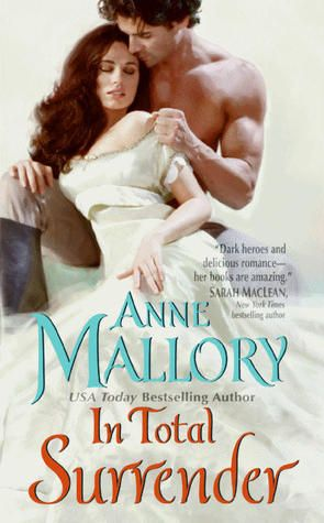 In Total Surrender (Secrets, #3) | Anne Mallory library