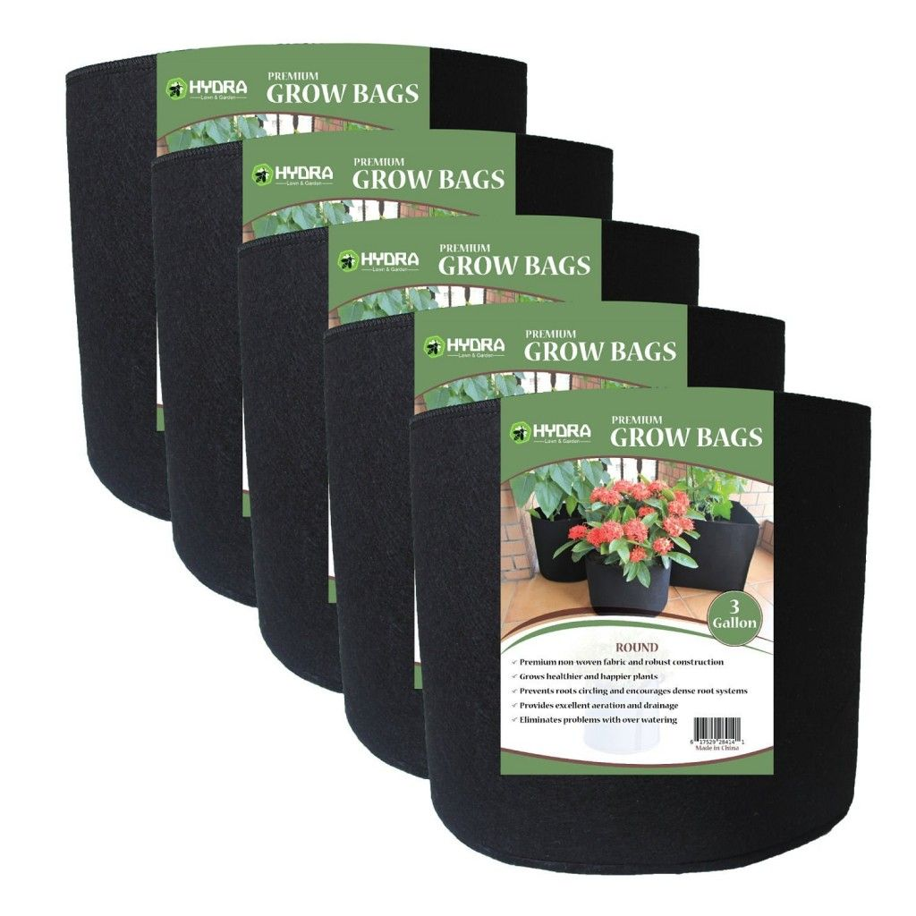 Lowes Outdoor Faucet Grow bags, Raised garden beds diy