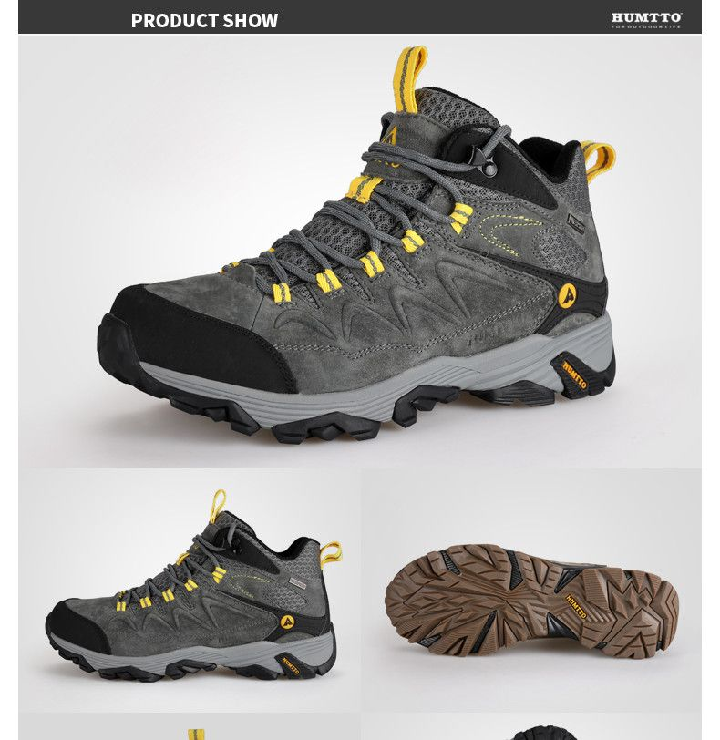 HUMTTO winter outdoor hiking shoes  hiking  boots  outdoor  adventure 241227e28ce