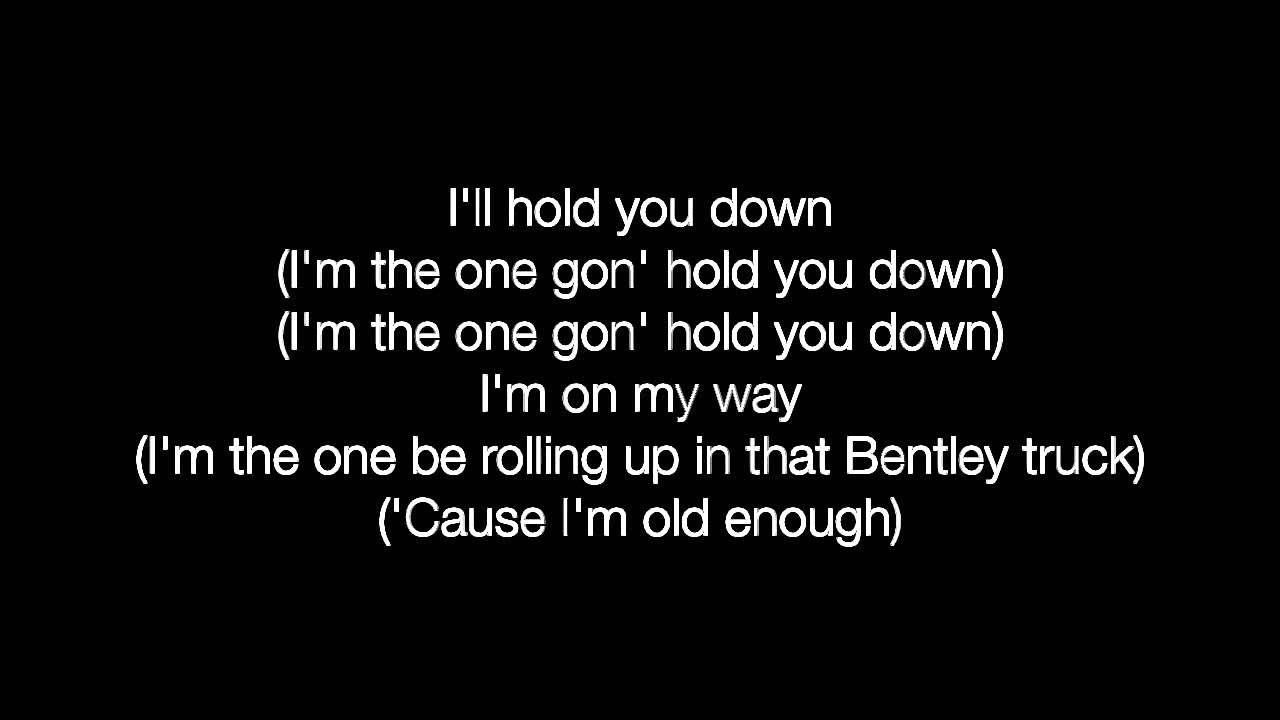 DJ Khaled - Do You Mind Lyrics | AZLyrics.com