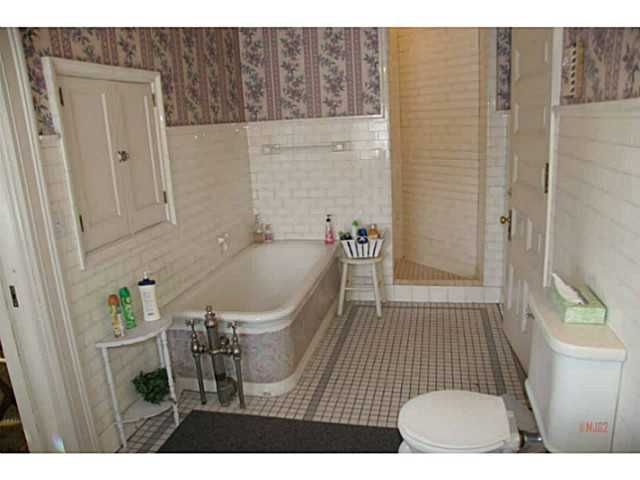 2035 Collingwood Toledo, Oh 43620 - Toledo Homes for Sale | bathroom