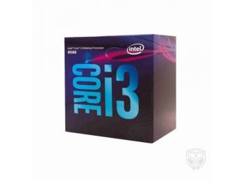 Intel Core I3 8100 Intel Core Computer Processors Intel
