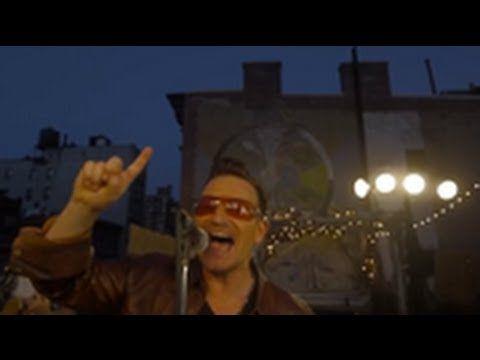ONE presents U2 - Sunday Bloody Sunday - YouTube   Harmony