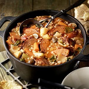 Our Most Popular Winter Soup And Stew Recipes