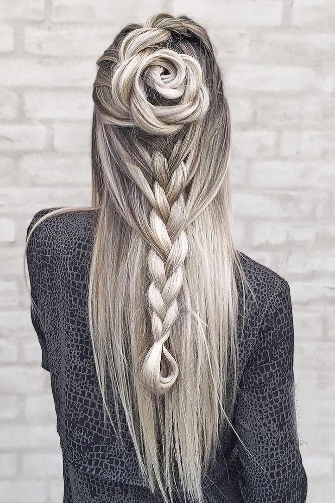 unique hair 19