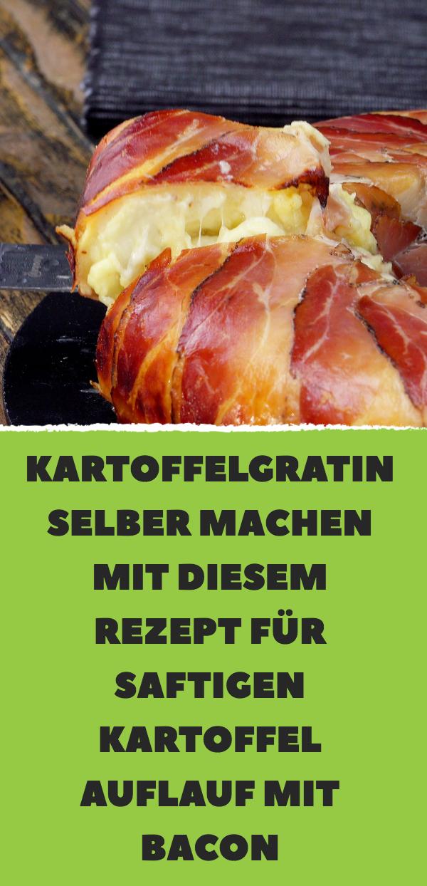 Gratineer Jezelf Met Dit Sappige Spek Ovenschotel Recept In 2020 Kartoffelgratin Rezepte Und Kartoffelauflauf Rezept