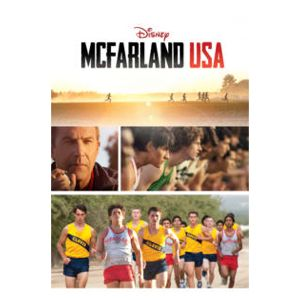 McFarland, USA by Niki Caro