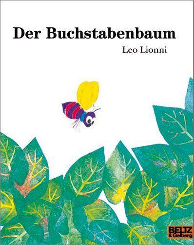 Der Buchstabenbaum - Bilderbuch - Leo Lionni | BELTZ | A ...