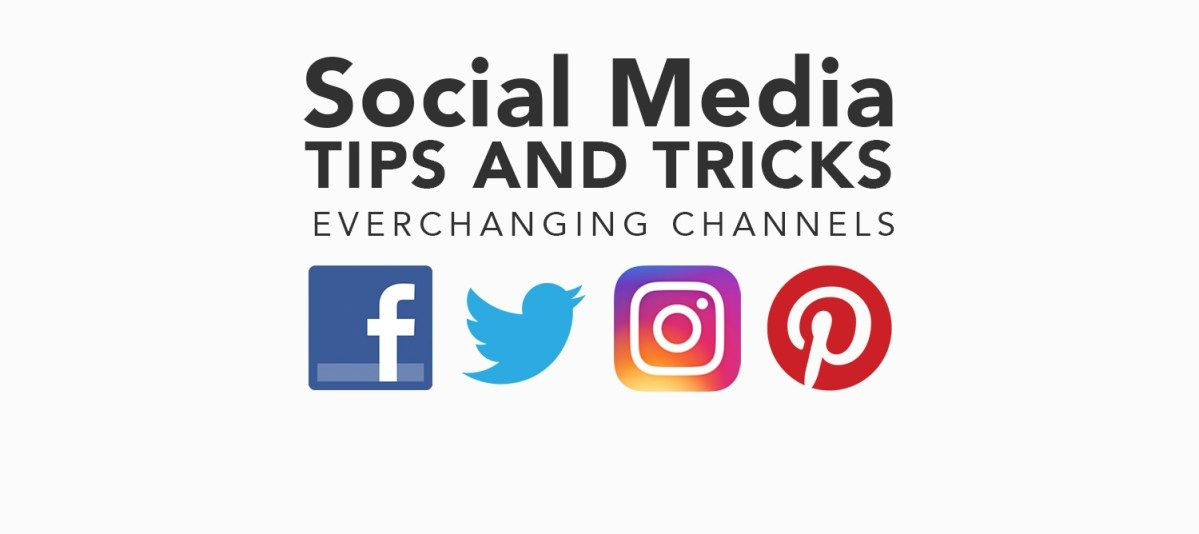 Social Media these days is rapidly changing, and sometimes let's be honest, it's really hard to keep up! There are so many channels and there is always an update to be downloaded, or le…