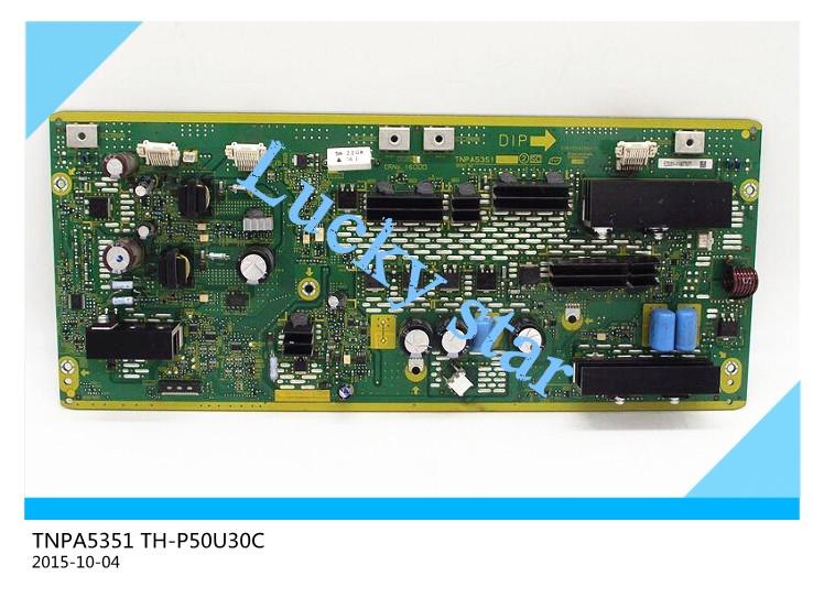 130.00$  Buy here - http://alid2v.worldwells.pw/go.php?t=32486842580 - 100% tested good working High-quality SC board TNPA5351 TH-P50U30C TNPA5351 AF TNPA5351AF board 99% new 130.00$