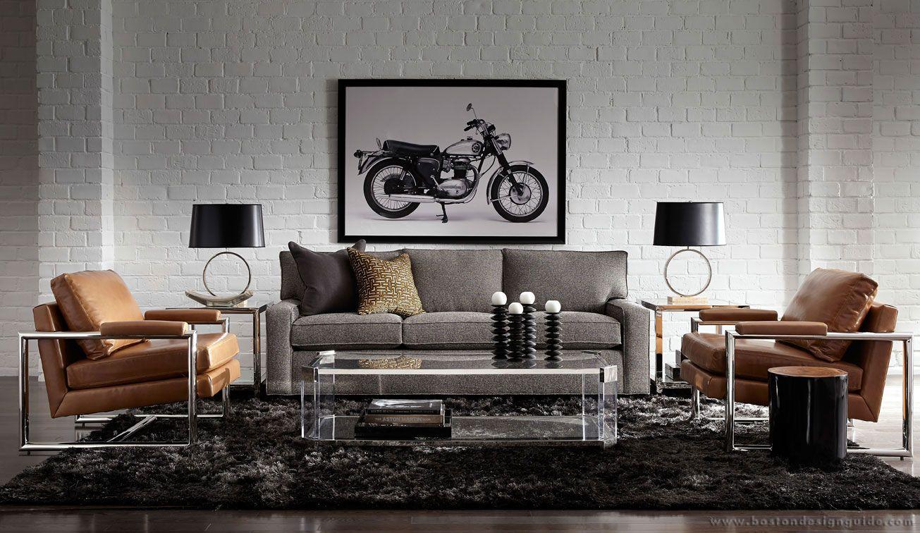Mitchell Gold + Bob Williams: Classic Modern Home Furnishings ...