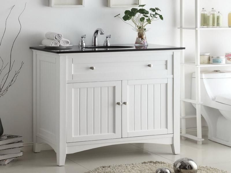 In Elegant White This Unique Design Is For Cottage Styled
