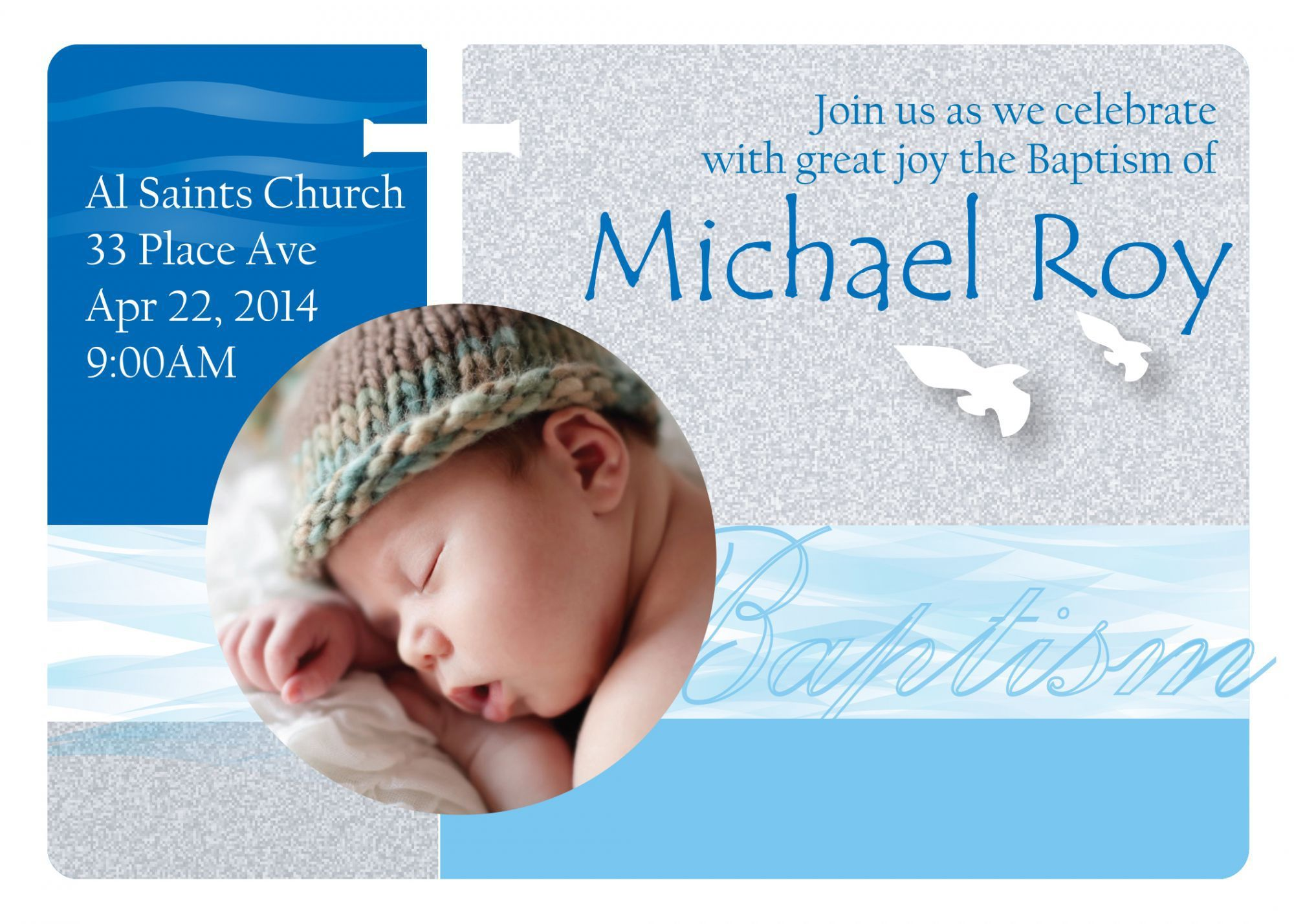 baptism invitation wording for girls baptism invitations