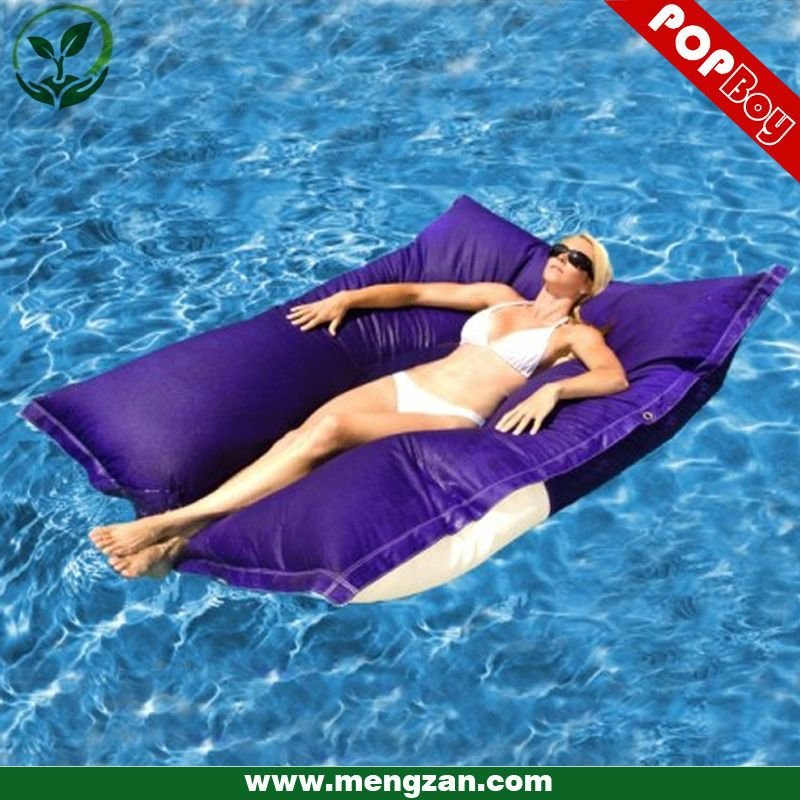 Tremendous Outdoor Original Square Floating Bean Bag Bed 140X180 Unemploymentrelief Wooden Chair Designs For Living Room Unemploymentrelieforg