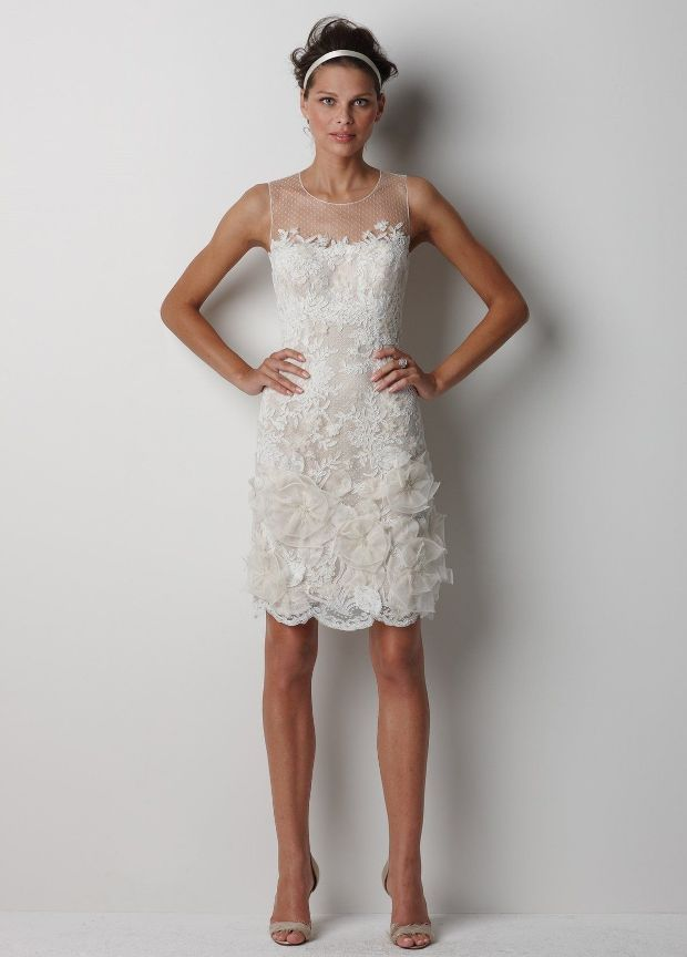 1000  images about Wedding Dresses on Pinterest  Heather o&39rourke