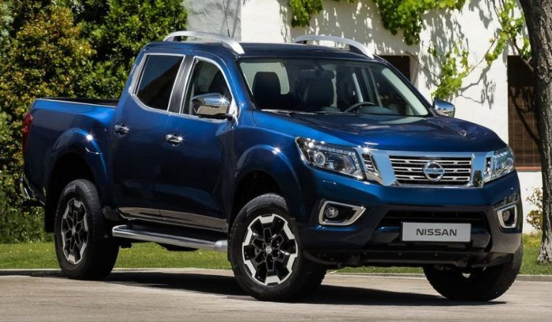 2021 Nissan Navara Price Overview Review Photos Fairwheels Com In 2020 Nissan Navara Nissan Pickup Trucks