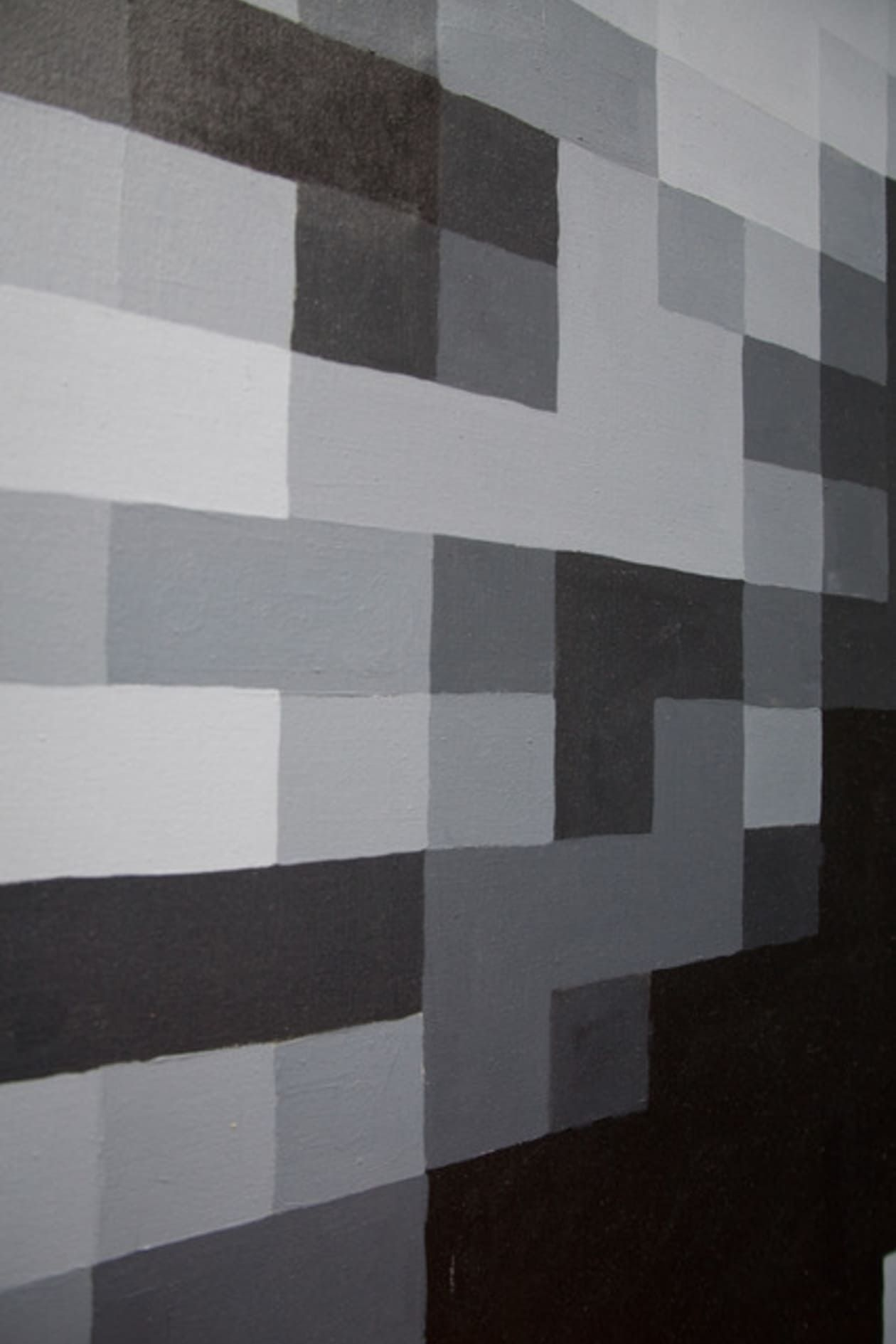 How to pixelated painting apartment painting painting