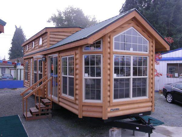 Seattle Washington Usa In 2020 Tiny House On Wheels