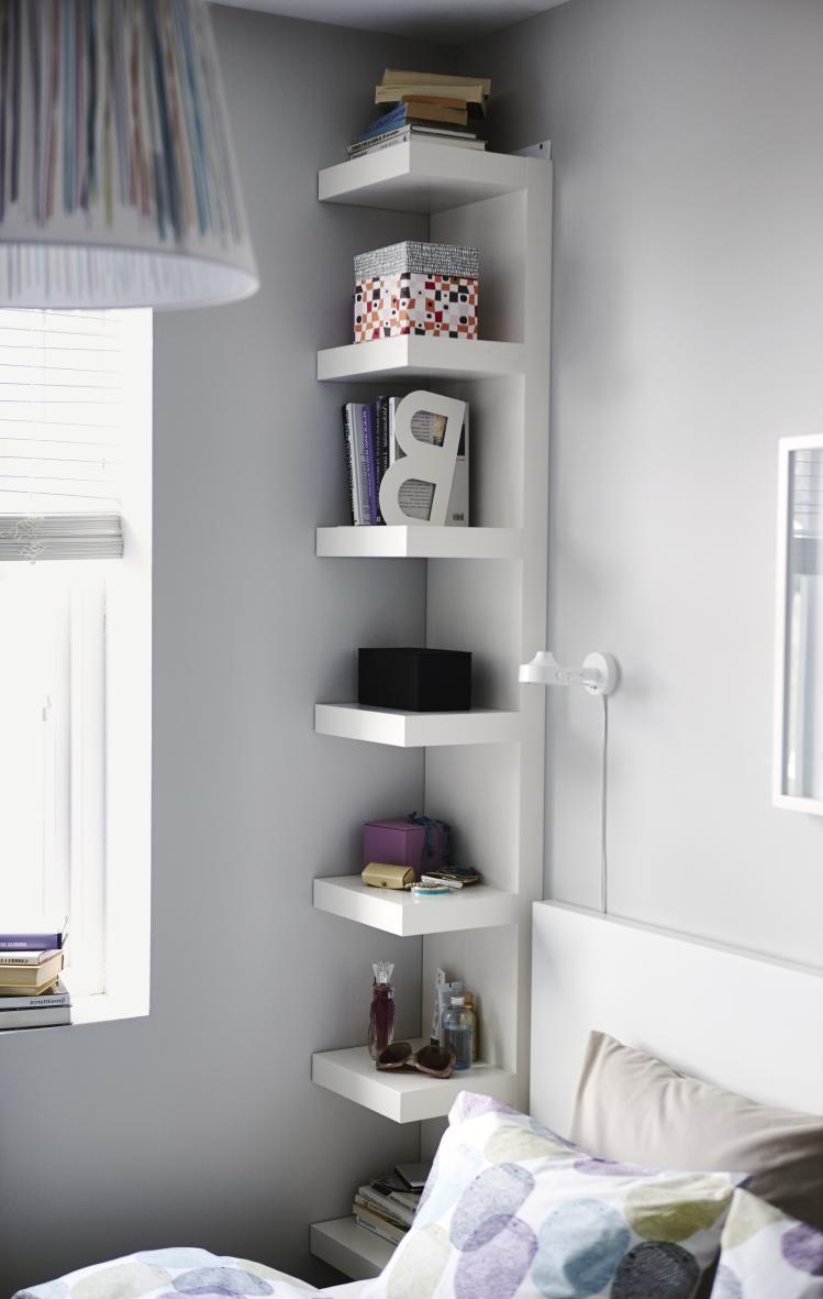 Awesome ikea lack shelf furniture pinterest schlafzimmer wandbilder schlafzimmer und - Ikea wandbilder ...
