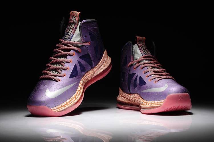 4d8f84d57ca Womens Nike Lebron X (10) All-Star Extraterrestrial  Womens Nike LeBron-6392   -  68.99   lebronxlows.net sale