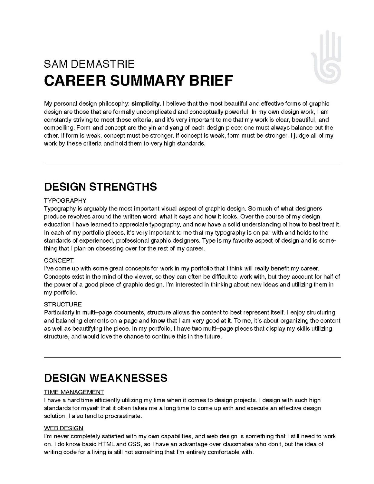 67 Awesome Photography Of Resume Examples with Career