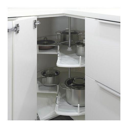 Utrusta Eckunterschrank Karussell Ikea And Co Products
