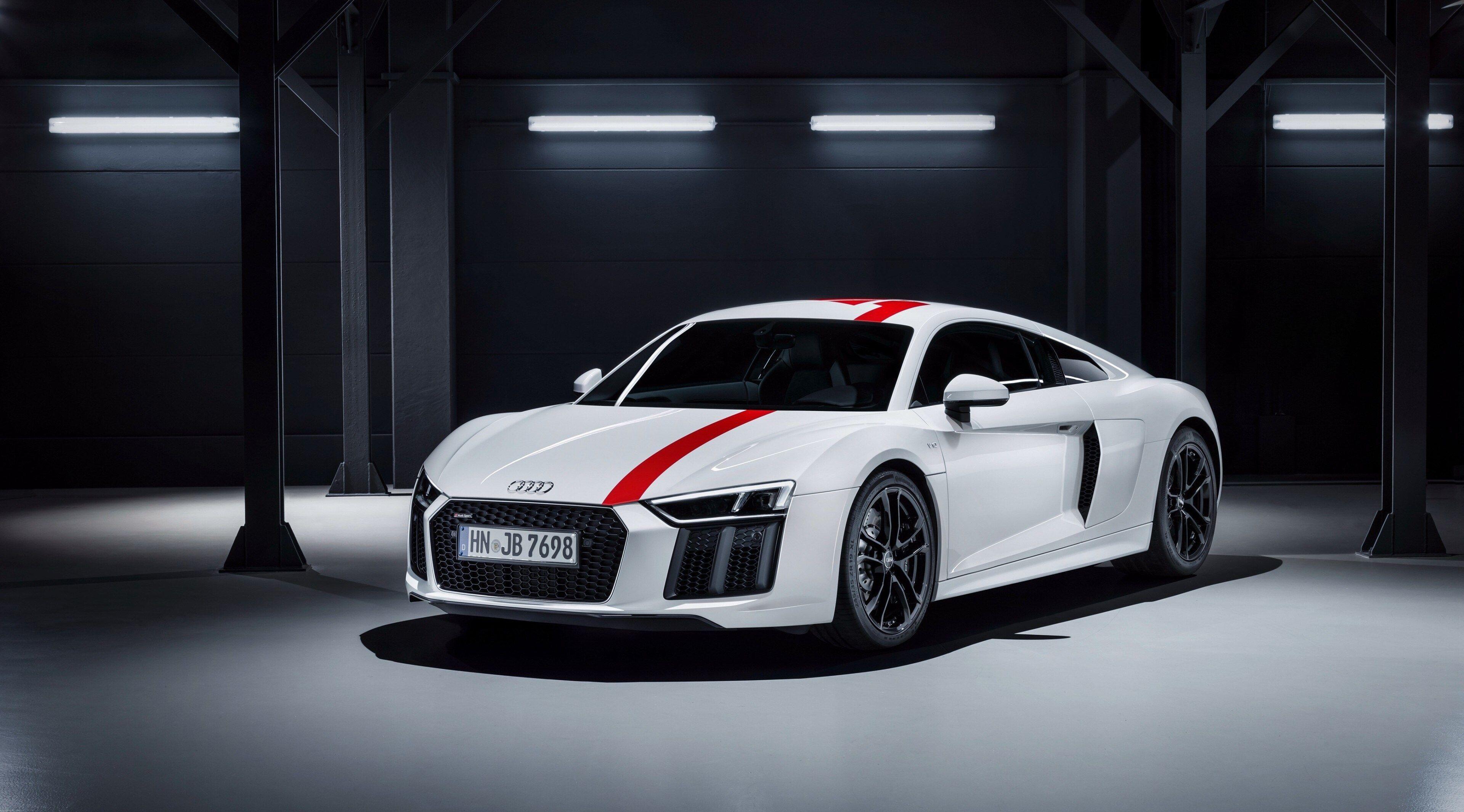 3840x2130 Audi R8 V10 Rws 4k Hd Free Wallpaper Audi Sports Car Audi R8 V10 Audi R8
