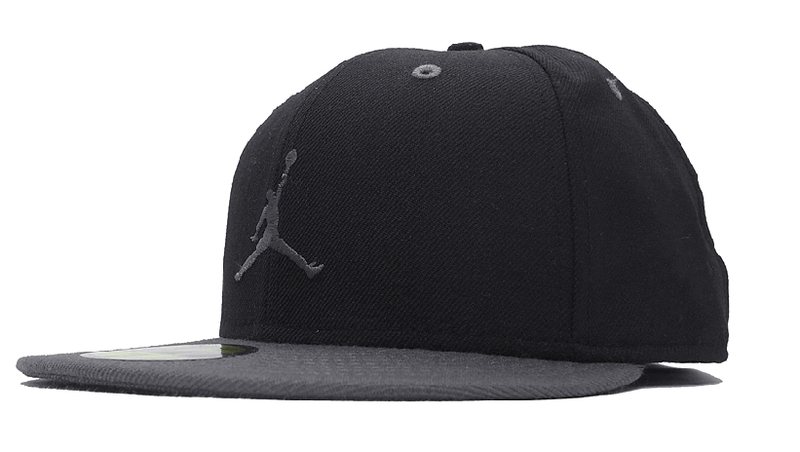 8da25493472 New Era Michael Jordan Snapback Hats Caps Black Gray 1190! Only  8.90USD