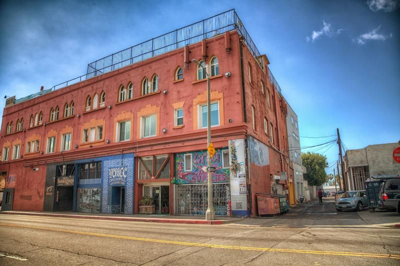 Places To Stay In Venice Beach Los Angeles Budget Accommodation Plan A Trip L