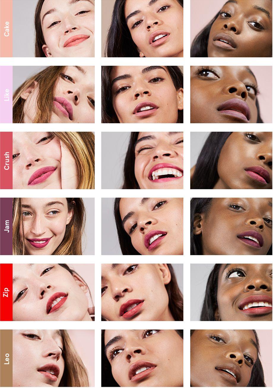 GAnimation Generation MakeupEt Glossy MakeupEt Glossier Glossy GAnimation Generation Pn0XOkN8w