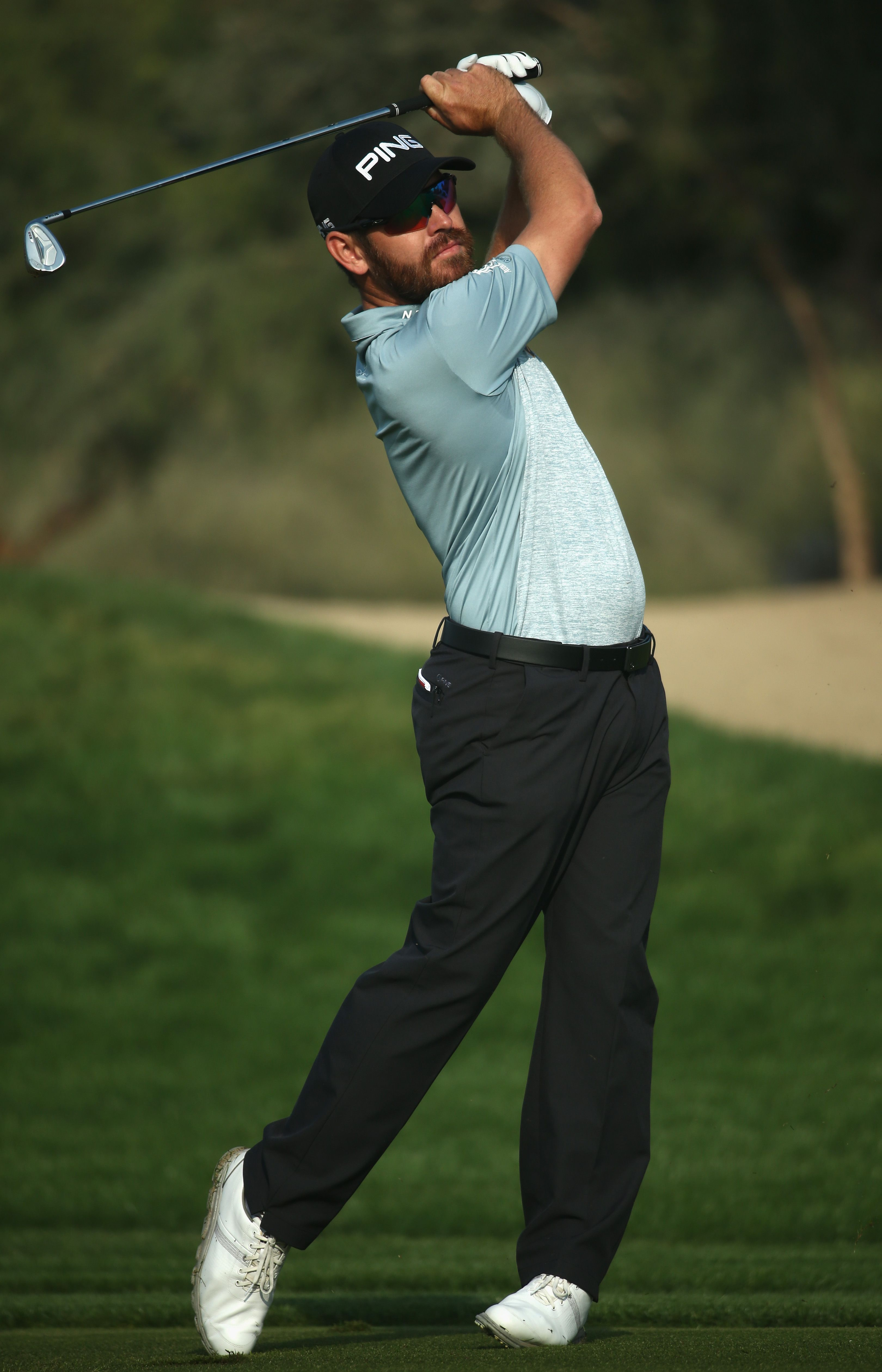 How Has Louis Oosthuizen Gained The Full Support Of Ping Golf Equipment Golf Swing Golf