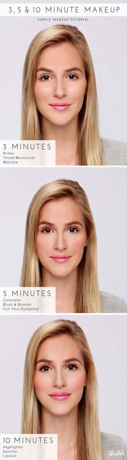 34 ideas makeup ideas for beginners easy