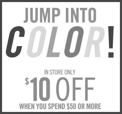 Aeropostale Coupons 10 Off 50 Or 20 Off 100 Canadian Coupons Aeropostale The North Face Logo