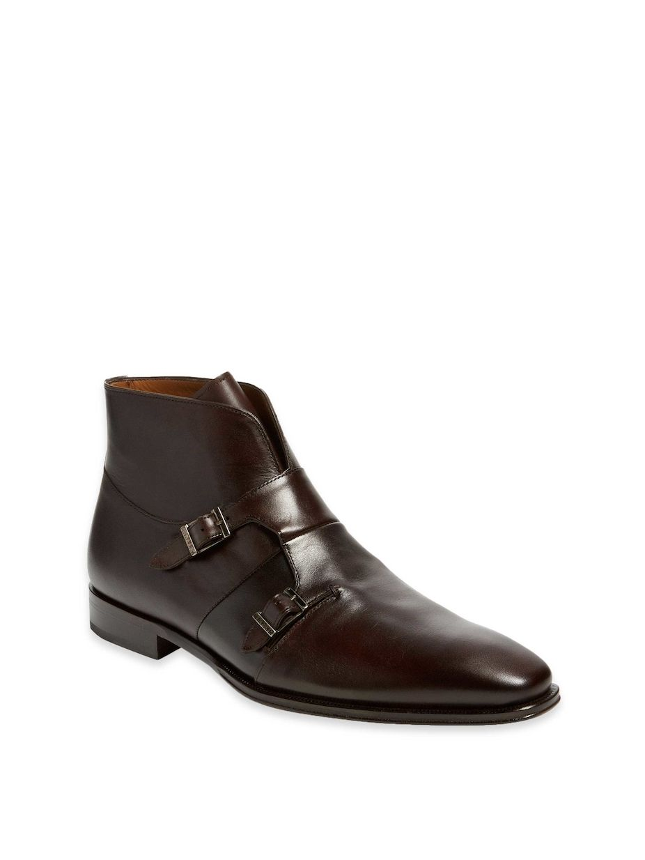 30ce38bda75 Mezlan Leather Boot | Styles Fashion Classic | Leather boots, Dress ...
