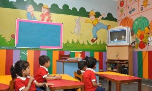 If you know that fact that brain of a human is developed during his/her childhood with the fastest ever pace, will you still ignore importance of play school in your child's life?Rishi School is regarded as best play school in gurgaon as it offers best facilities to the kids .