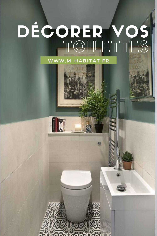 Idees Deco Toilettes Nos Inspirations Pour Des Toilettes Modernes Design Originales Toilettes Wc Deco A En 2020 Toilettes Modernes Toilettes Toilette Design