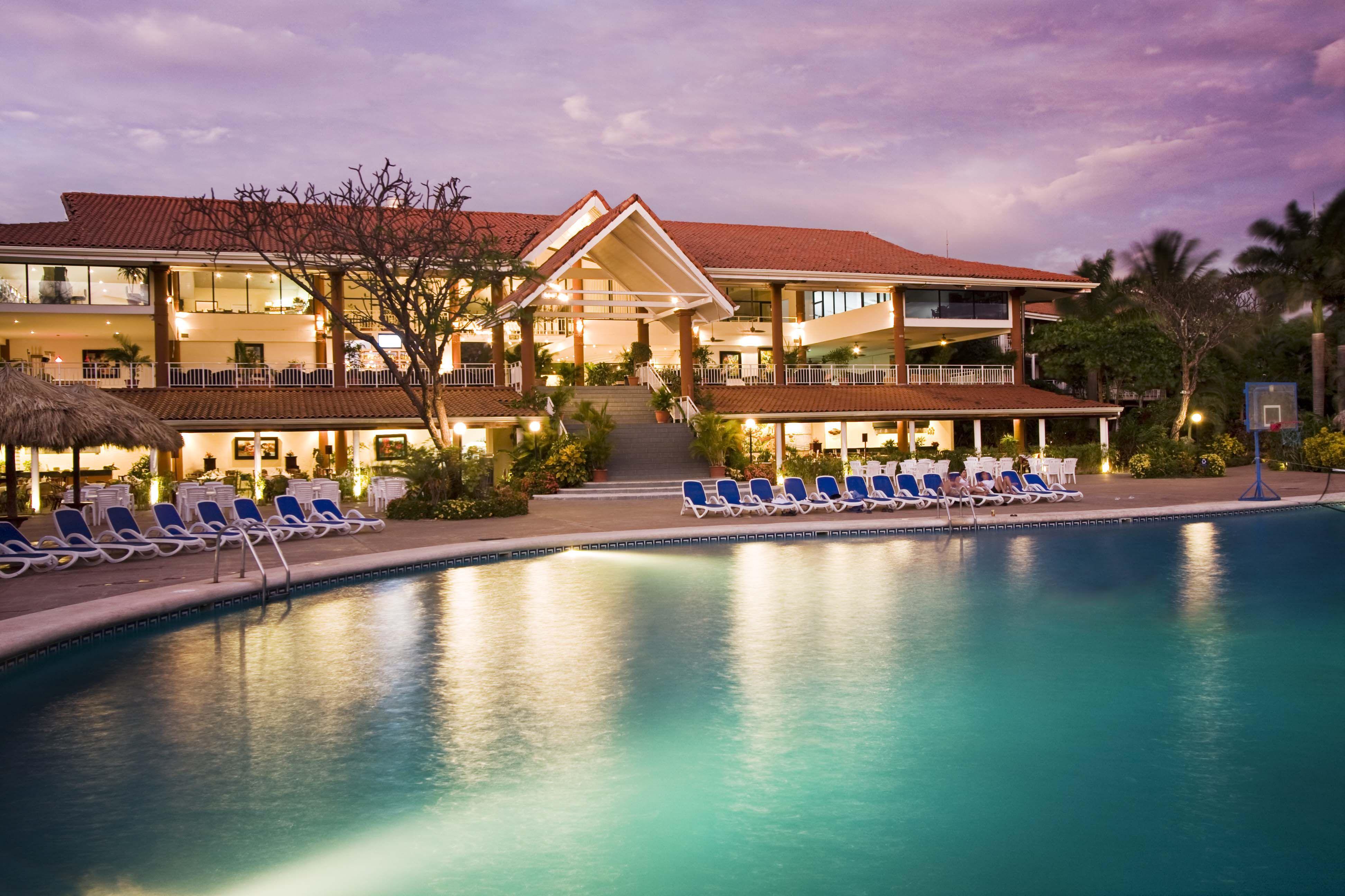 Barcelo Langosta Beach Playa Tamarindo Vacationexpress