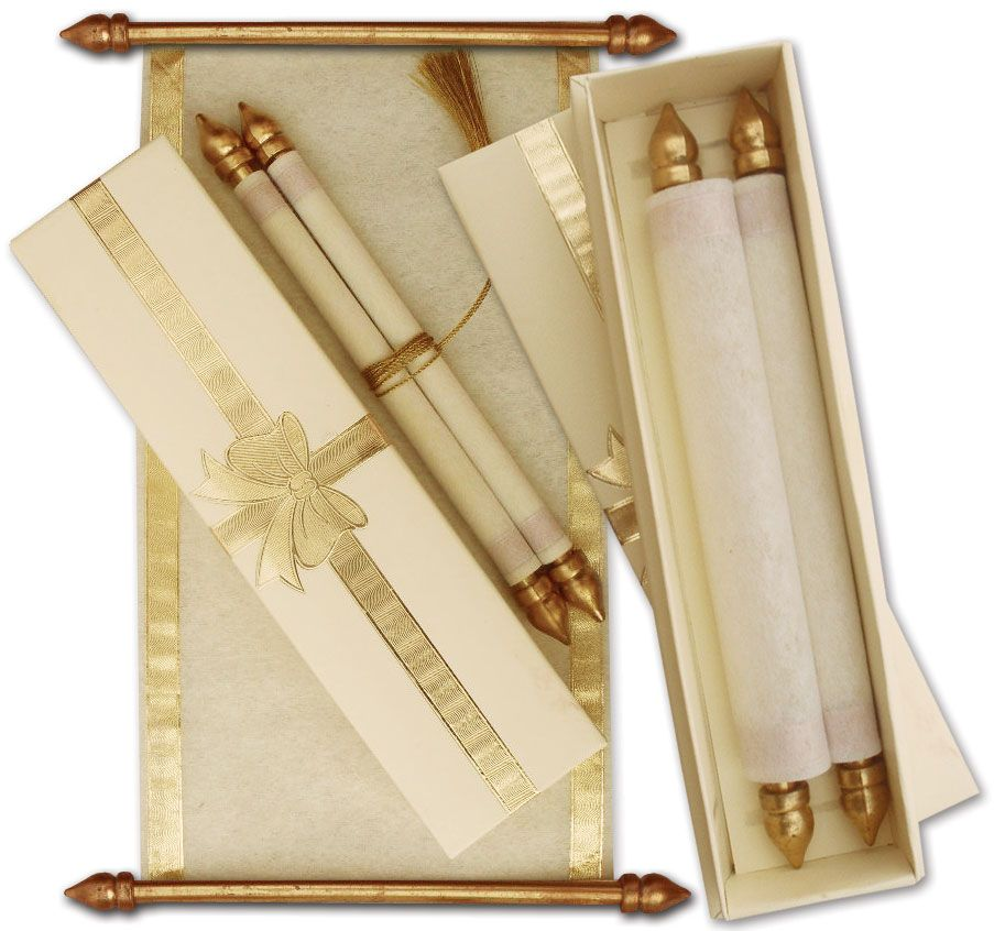 unique scroll cards is scroll wedding cards wedding invitations cards scroll wedding invitations hindu wedding cards designer wedding cards manufacturer