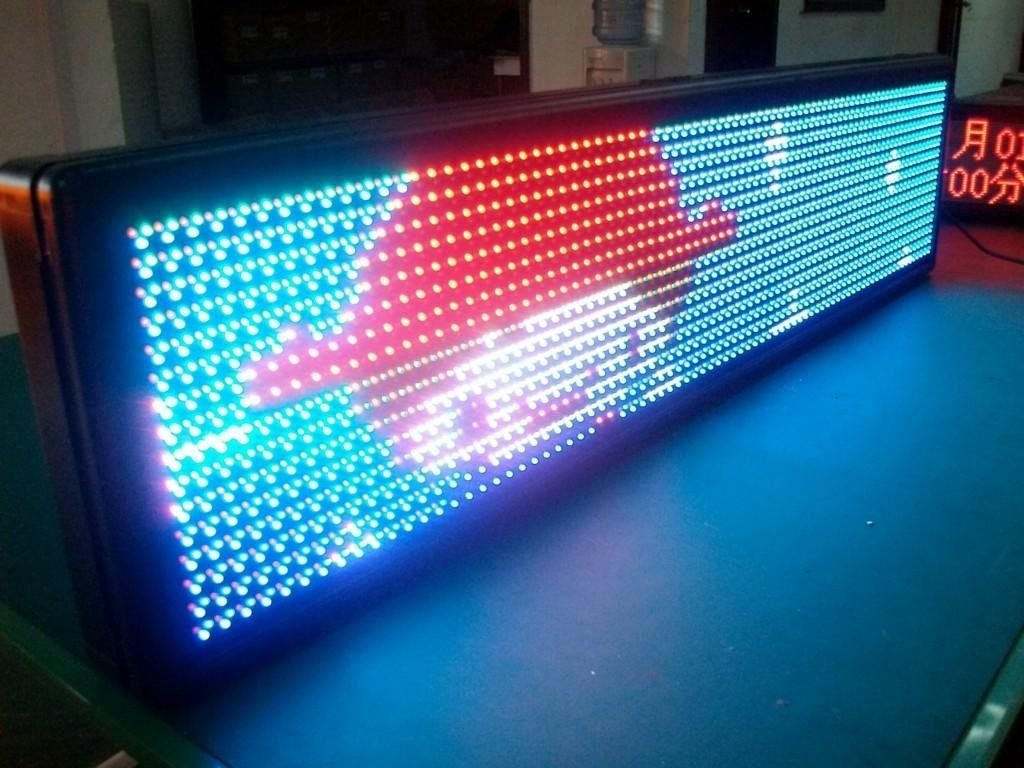 scrolling led message display 2018 online shopping for popular & hot led scrolling message display board from electronic components & supplies, led displays, lights & lighting, office & school.