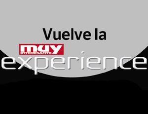 ¿Te atreves a vivir la Muy Experience 2013? Entra aquí y descubre cómo ganar una experiencia inolvidable: http://www.muyinteresante.es/cultura/recomendable/articulo/te-atreves-a-vivir-la-muy-experience-2013-561366792065