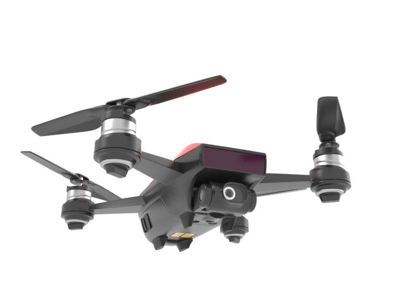 DJI Spark Mini Drone | Dji spark, Mini drone, Dji
