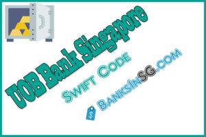 UOB Bank Singapore Swift Code in 2020 | Coding, Swift, Portfolio management